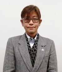 内海 芳宏先生