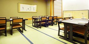 日本料理七福