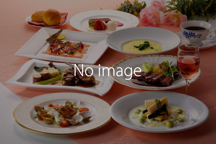 ホテルクラウンパレス小倉の季節のコースno image 画像