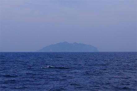 沖ノ島イメージ