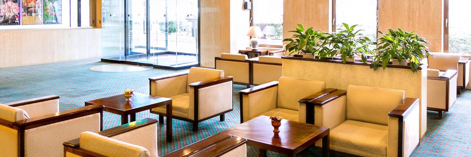 八代グランドホテルの施設案内トップイメージ