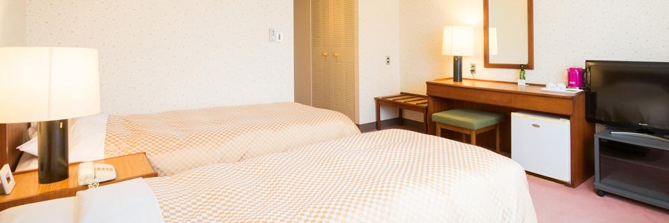 八代グランドホテルの宿泊トップイメージ