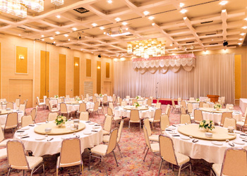 八代グランドホテルの宴会・会議